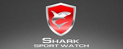 Shark Sport Watch Saat Markası