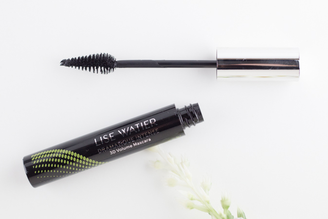 Lise Watier Dramatique Intense 3D Mascara