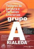 http://bibliotecasoleiros.blogspot.com/search/label/Tertulias%20Literarias