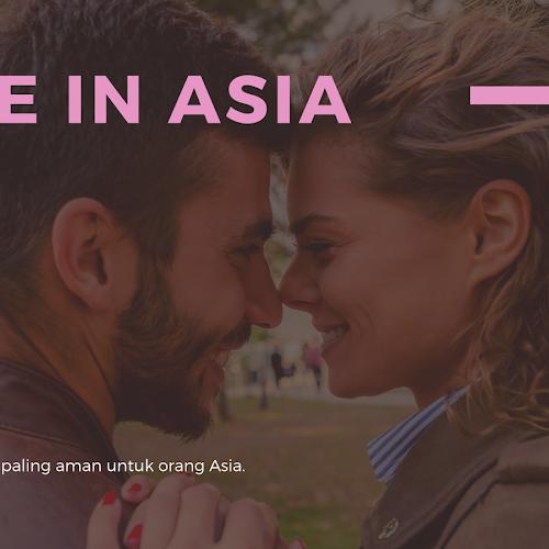 Asiatisk Dating adalah