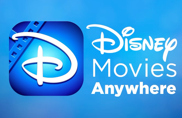 Disney launches Disney Movies Anywhere digital cloud locker in conjunction with Apple