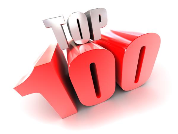 """Résultat de recherche d'images pour """"top 100"""""""