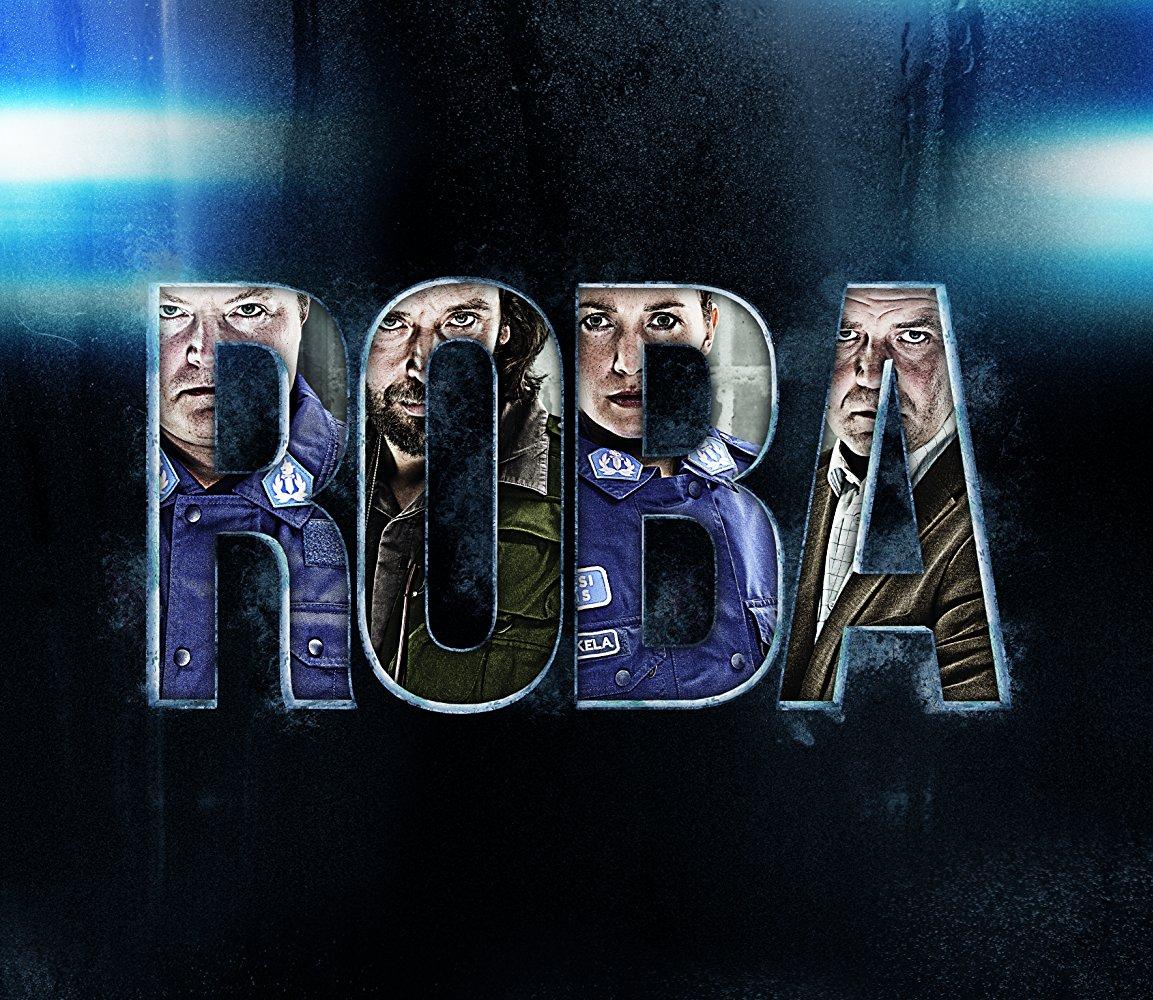 Roba Temporada 2 Ingles Subtitulado 720p