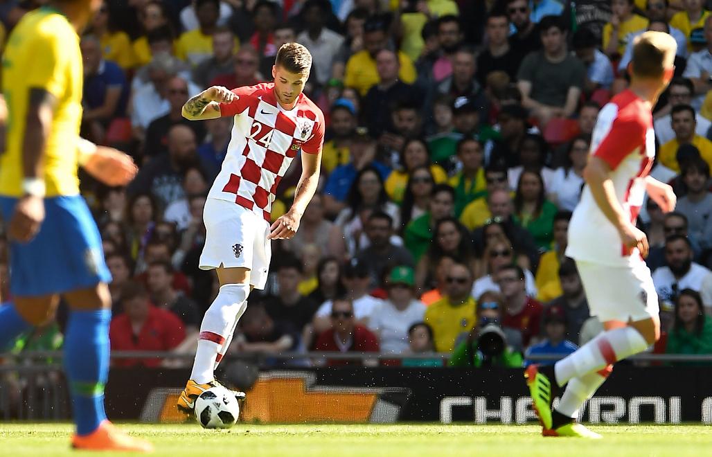 Wallpapers : Croatia World Cup 2018 Squad Lists