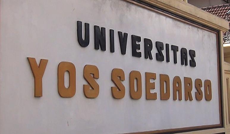 PENERIMAAN MAHASISWA BARU (UNIYOS) UNIVERSITAS YOS SUDARSO SURABAYA