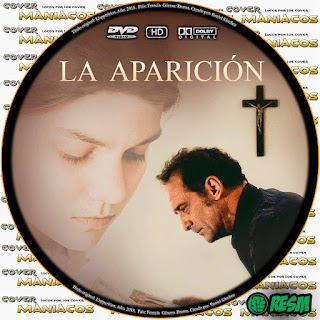 GALLETA - LA APARICIÓN - L'apparition -2018