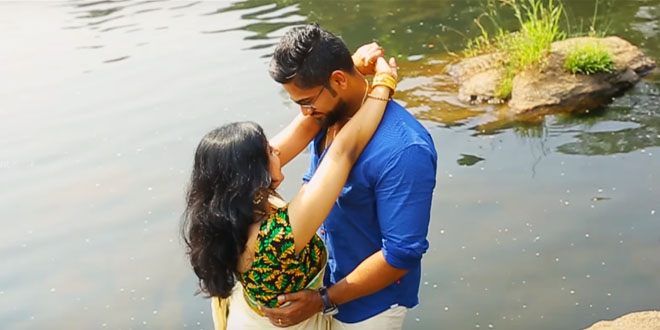 Kerala Post Wedding Photos
