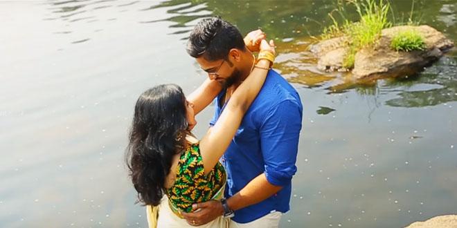 Kerala Post Wedding Photos