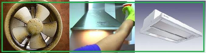 Truco estrella ahorre tiempo limpiando su campana - Como limpiar el extractor de la cocina ...