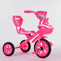 exotic et1256 kelinci bmx sepeda roda tiga