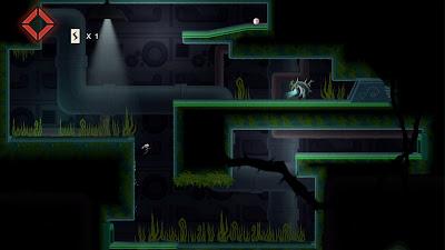 Green The Life Algorithm Game Screenshot 7