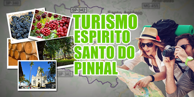5 lugares para conhecer em Espírito Santo do Pinhal, SP