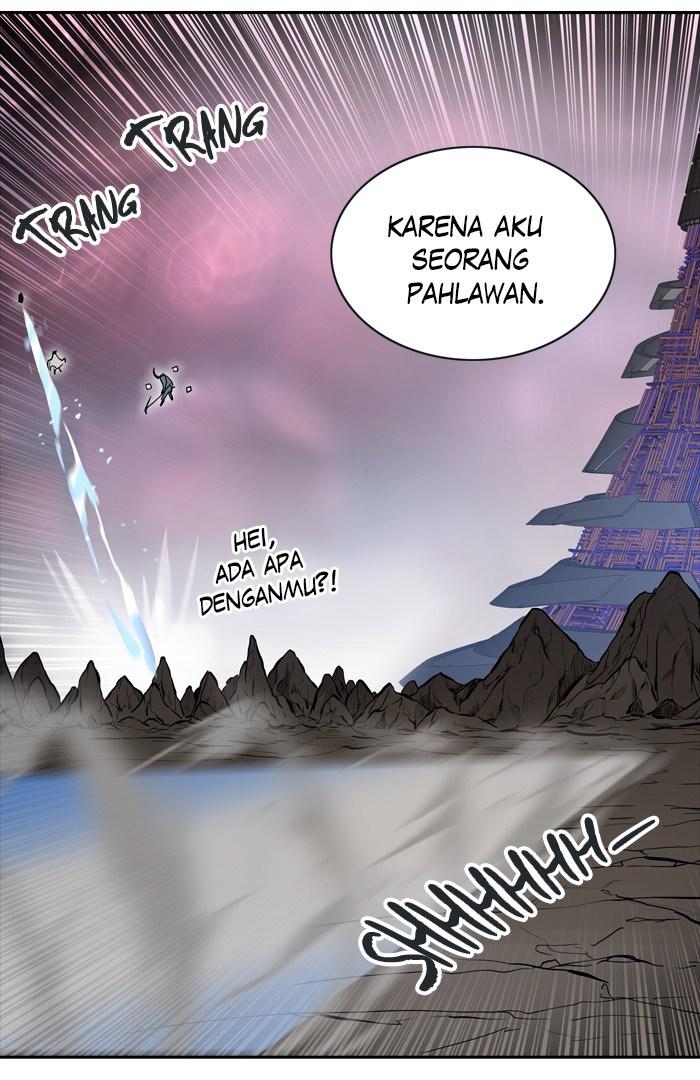 Webtoon Tower Of God Bahasa Indonesia Chapter 326