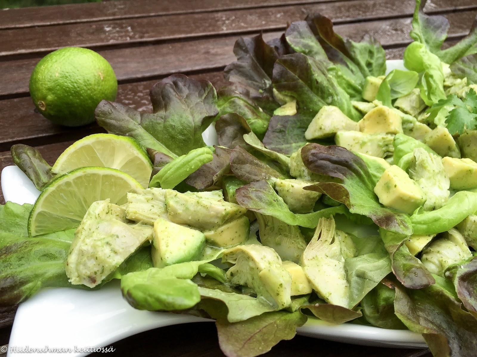 Avokado Siemen