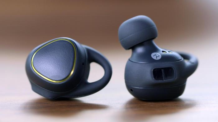 Samsung anuncia una actualización de software para los auriculares Gear IconX