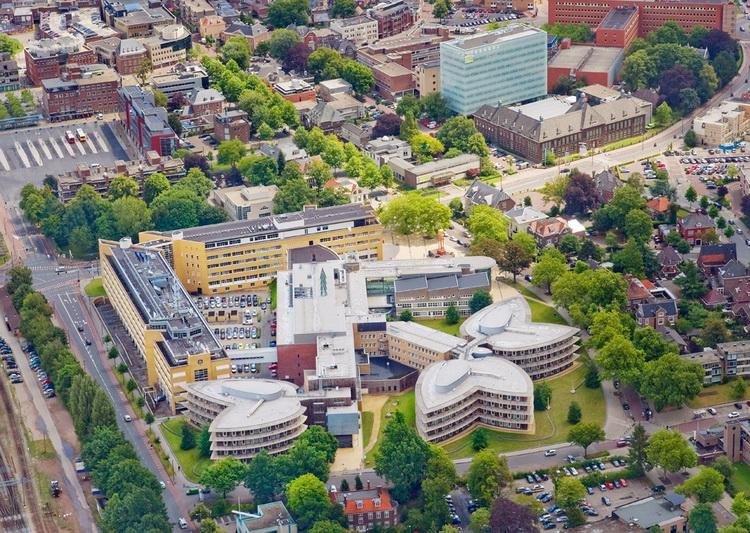 Đại học Khoa học Ứng dụng Saxion ở Enschede