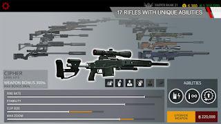 Hitman Sniper v1.7.73988 Mod Apk Data Obb