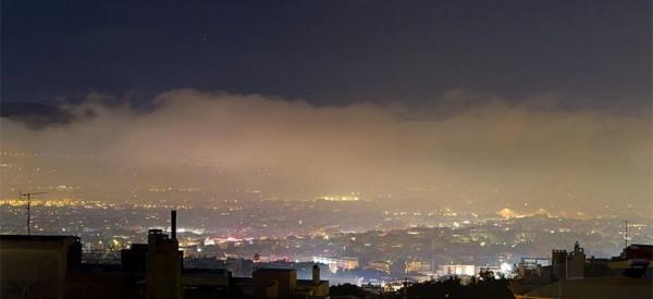 «Θα καίνε ό,τι βρουν για να ζεσταθούν» – Επικίνδυνη μόλυνση στον αέρα της Αθήνας και της Θεσσαλονίκης