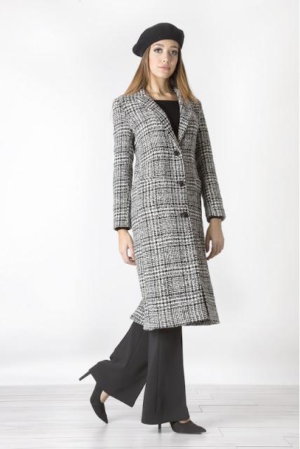 sandro ferrone cappotti inverno 2018