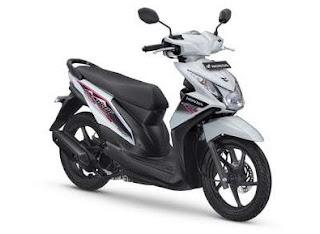 Harga Pasaran Motor Honda Beat Bekas