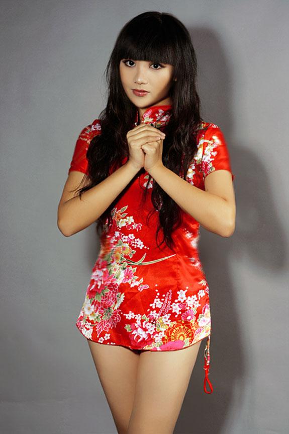 Han Wenwen