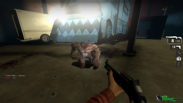 Download Left 4 Dead 1 PC Games Gameplay