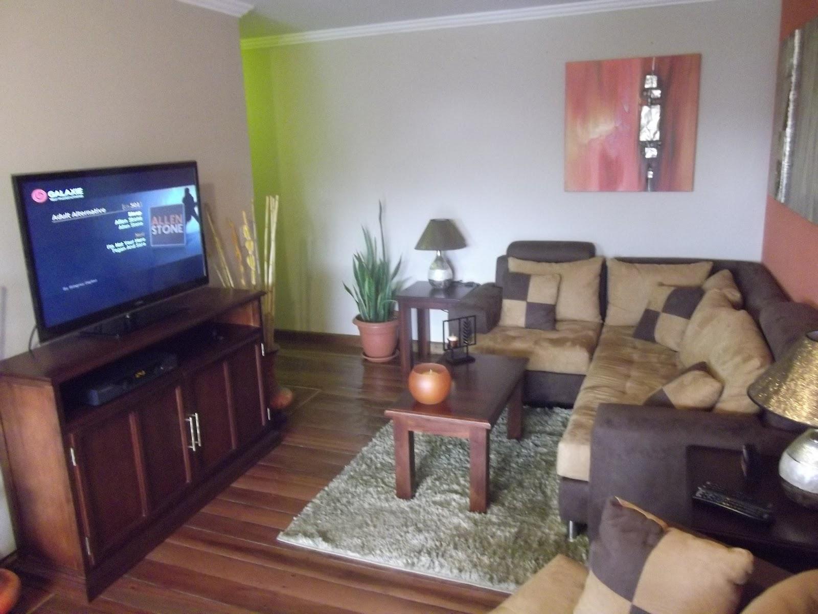 Living Room: AAA LIVING IN CUENCA: My Cuenca, Ecuador Condo Finally