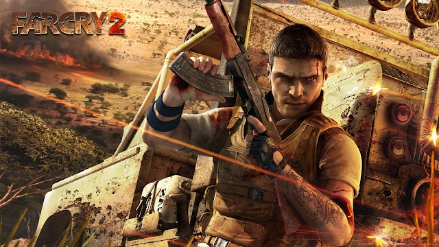 [Game] Far Cry 2 Fortunes Edition