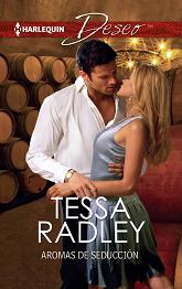 Tessa Radley - Aromas de Seducción