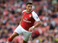 Sanchez berubah pikiran soal kontraknya di Arsenal