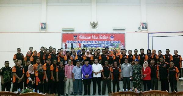Emzalmi: Keberadaan KPB Penting Bagi Kota Padang