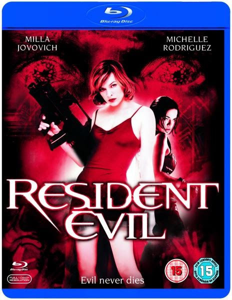 Resident Evil 2002 Hindi Dual Audio 480p BRRip 300MB, Resident Evil 1 2002 Hindi dubbed 480p bluray 300mb Dual Audio 480p BRRip 300MB free download hdrip or watch online at world4ufree.ws