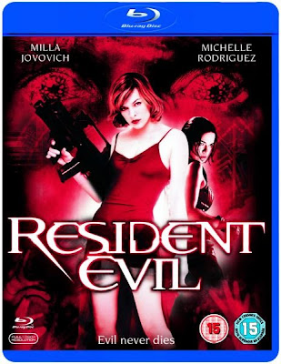 Download Film Baru Resident Evil 2002 Hindi Dual Audio 480p BRRip 300MB