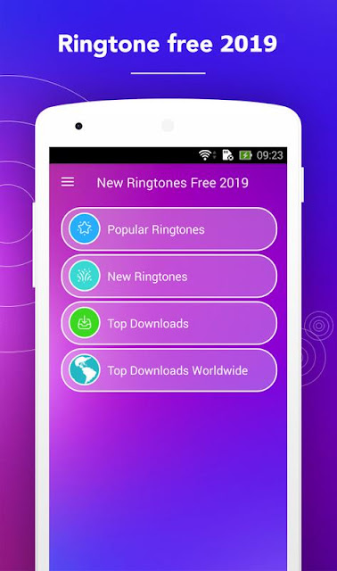 new music ringtones mp3 free download