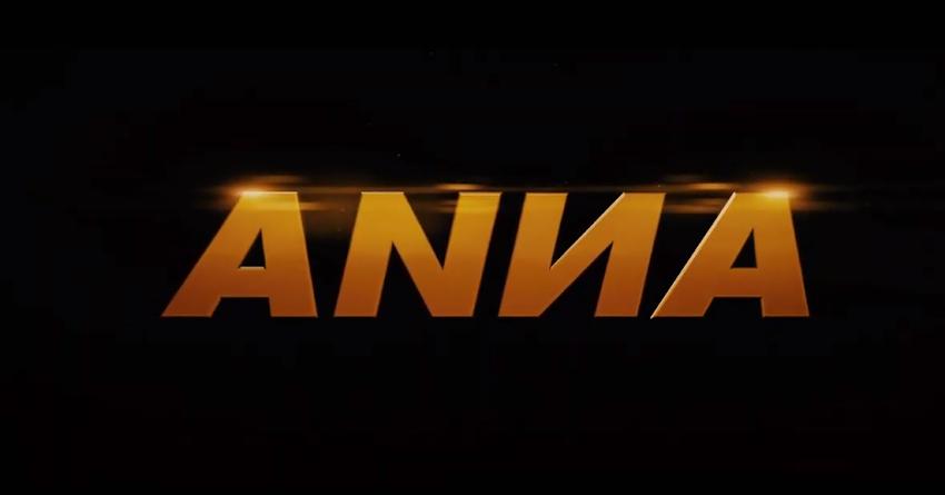 Anna | Trailer ufficiale italiano