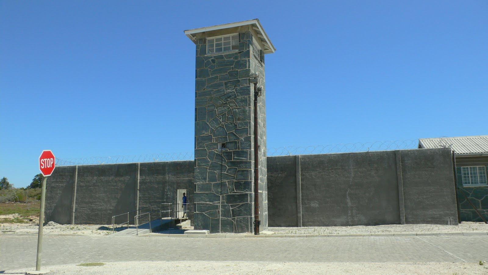 Histoires De Voir Afrique Du Sud 5 Robben Island Et V Amp A