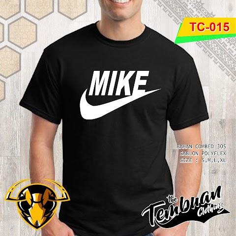 Tembuan Clothing - TC-015 (Mike)