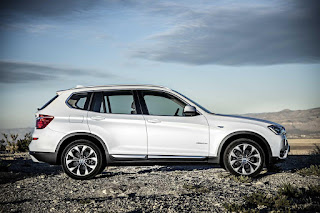 2016 BMW X3 Release Date, Rate and News