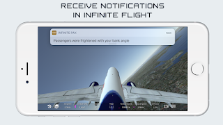 Game Simulator Pesawat Terbang Infinite Passengers v4.2.0 MOD APK Gratis Download