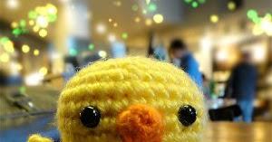 Amigurumi Hatching Easter Chicks : 2000 Free Amigurumi Patterns: Hatching Easter Chick