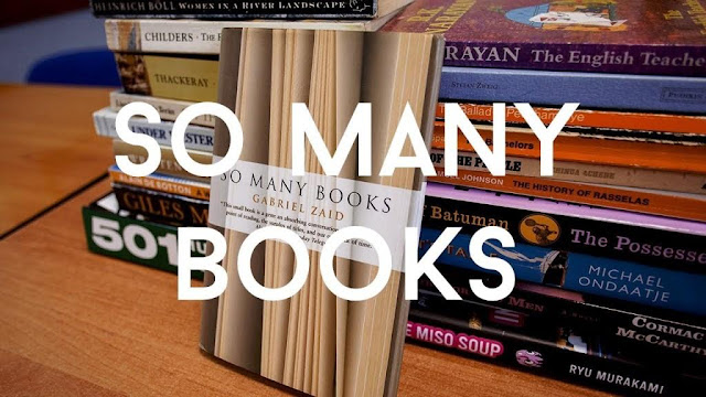 Ebook Gratis dari Many Books