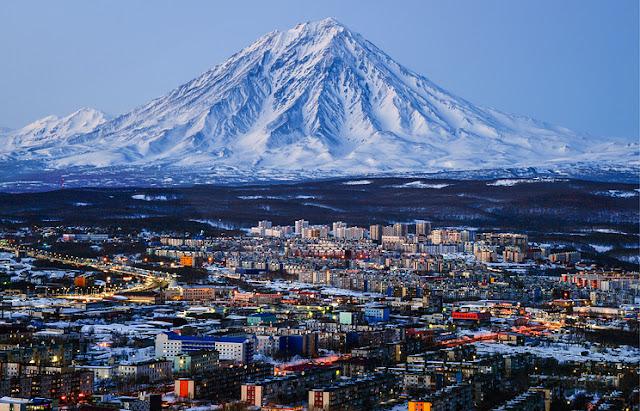 18 دولة باستطاعتها زيارة روسيا من دون تأشيرة VISA من بينها الجزائر - و اخيرا صمام مفتوح للهروب من القحل