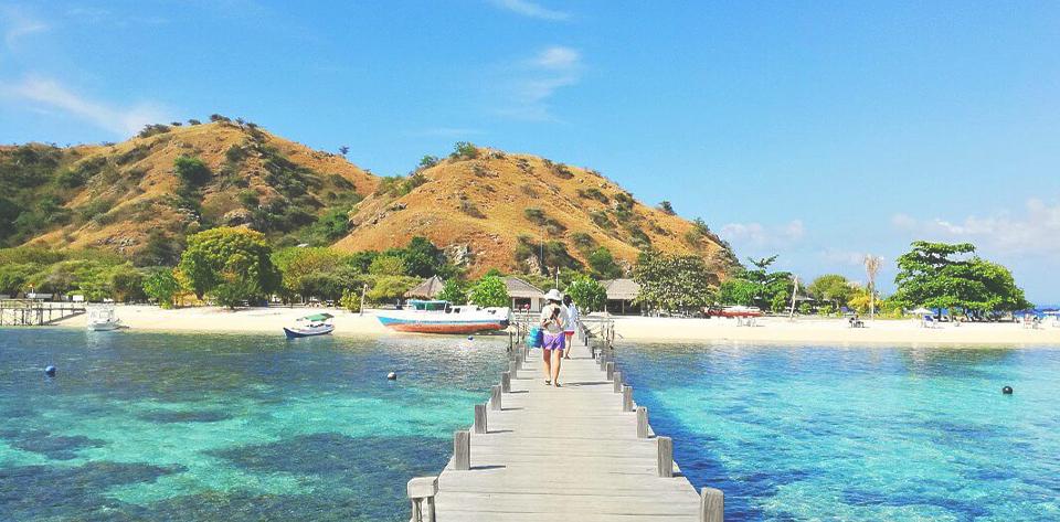 Review Kanawa Island