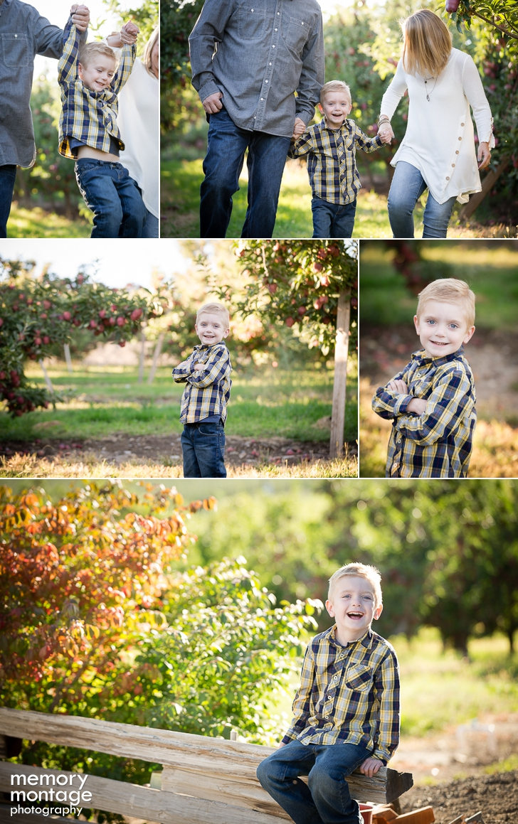 Yakima Valley Photography with the Maloney Family