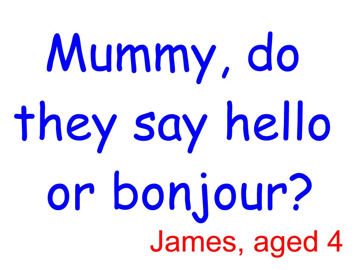 how to say follow up in french