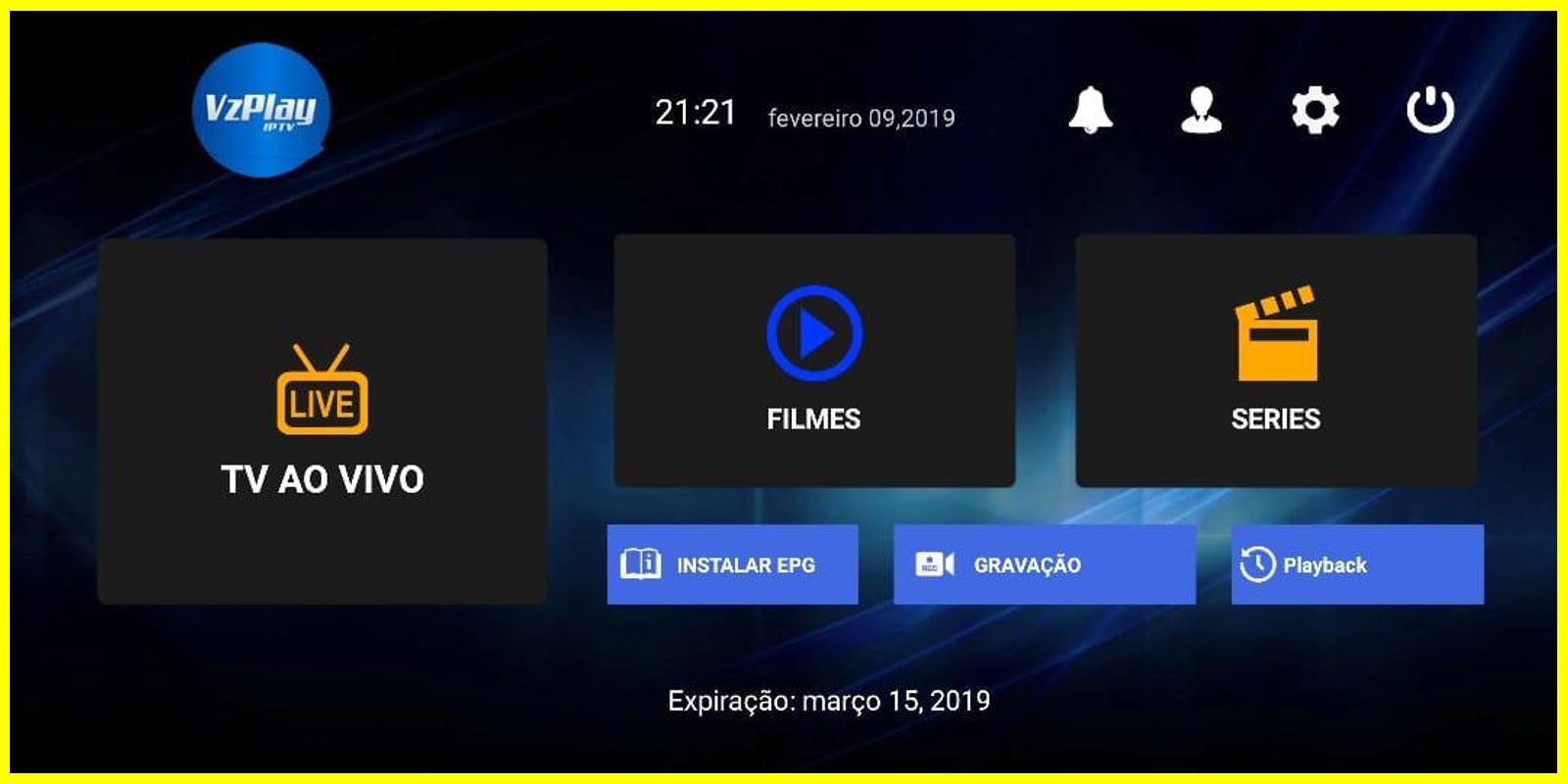 March 2019 - World IPTV