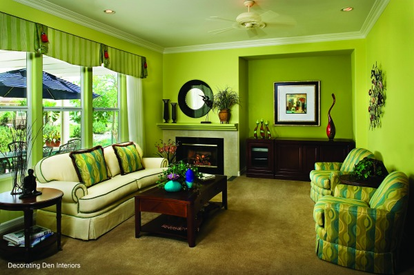 Tips for Choosing Paint Color for Your Home ~ Home Design Ideas
