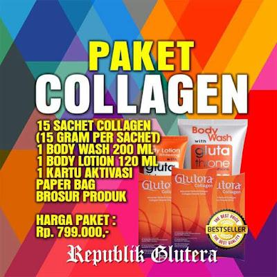 Paket Collagen