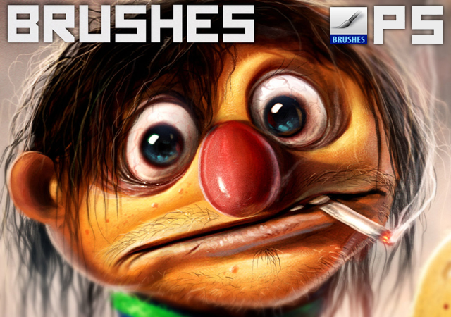 DanLuVisiArt's Brush Pack 2.0