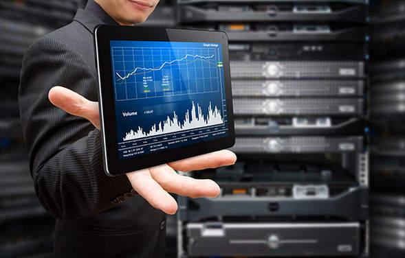 Peranan Teknologi Informasi dan Komunikasi (TIK) dalam Berbagai Bidang